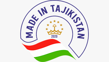 Онлайн выставка «MADE IN TAJIKISTAN - 2020»